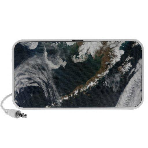 The Alaskan Peninsula and Aleutian Islands PC Speakers
