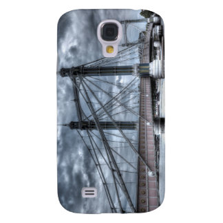The Albert Bridge London Galaxy S4 Case