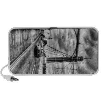 The Albert Bridge London Mini Speaker