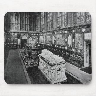 The Albert Memorial Chapel, Windsor Mouse Mat