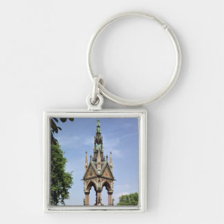 The Albert Memorial from the Albert Hall Key Ring