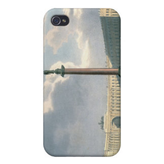 The Alexander Column and the Army Headquarters iPhone 4/4S Cases