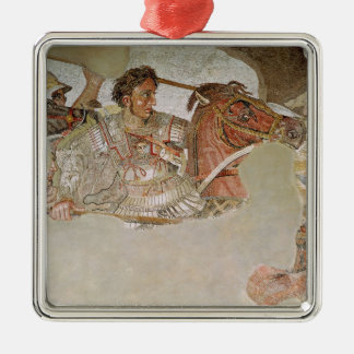 The Alexander Mosaic Christmas Ornament