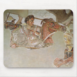 The Alexander Mosaic Mouse Mat