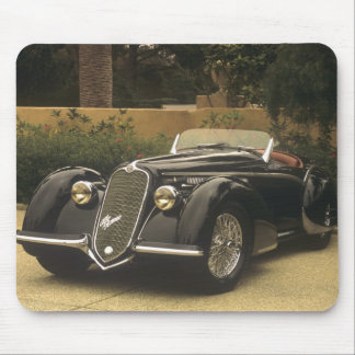 The Alfa Romeo 8C 2900B is a very rare and very Mouse Mat