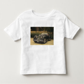 The Alfa Romeo 8C 2900B is a very rare and very Shirts