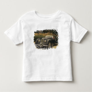The Alfa Romeo 8C 2900B is a very rare and very Toddler T-Shirt