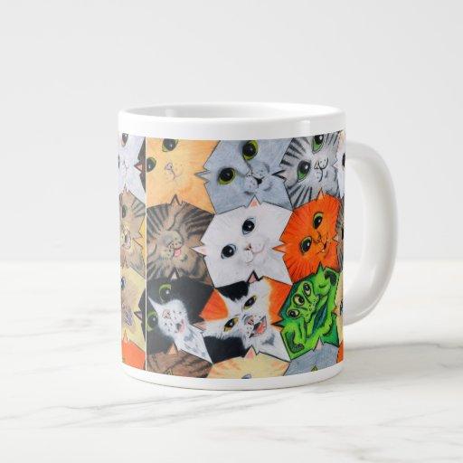 The Alien Among Us Specialty Mug Jumbo Mug
