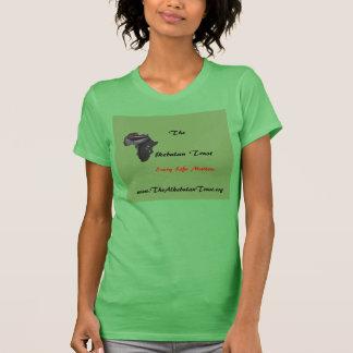 The Alkebulan Trust Grass T-Shirt