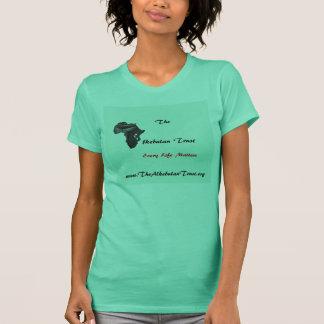 The Alkebulan Trust Mint T-Shirt