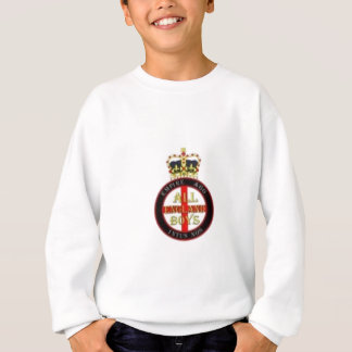 The All England Boys Gear Sweatshirt