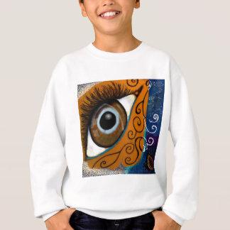 The All Seaing I Sweatshirt