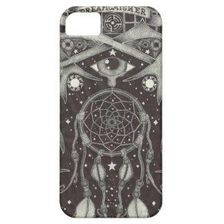 The All-Seeing Dream iPhone 5 Cover