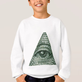The All Seeing Eye Sweatshirt