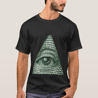 The All Seeing Eye T-Shirt