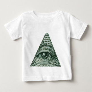 The All Seeing Eye T-shirts