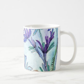 The Aloe Jar mug