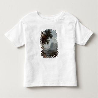 The Alpine Shepherdess Toddler T-Shirt