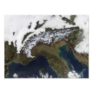 The Alps 2 Photographic Print