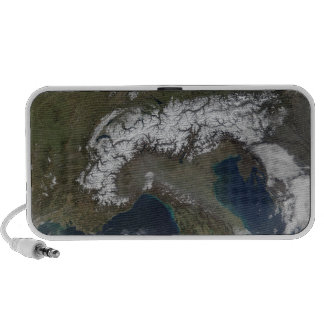 The Alps 3 iPhone Speakers