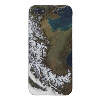 The Alps 4 iPhone 5 Case