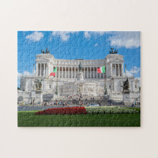 The altar of the fatherland jigsaw puzzle