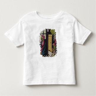 The Altarpiece of St. Nicholas Toddler T-Shirt
