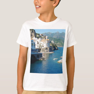 The Amalfi Vista T-Shirt