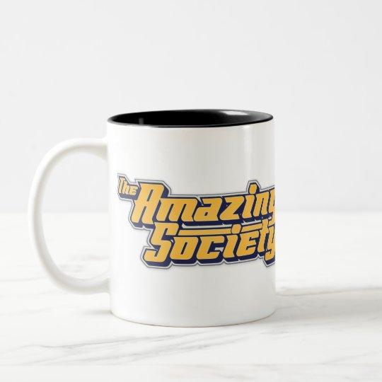 The Amazing Mug