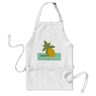 The Amazing Pineapple Standard Apron