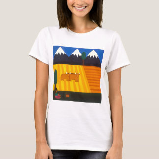 The Amazing View 2006 T-Shirt