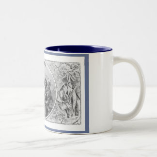 The Amazons Coffee Mug