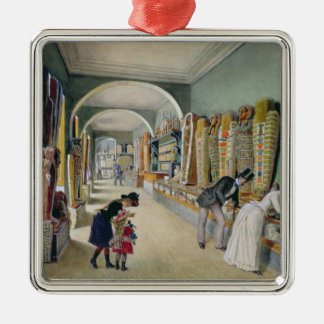 The Ambraser Collection of the Lower Christmas Ornament