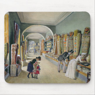 The Ambraser Collection of the Lower Mouse Pad