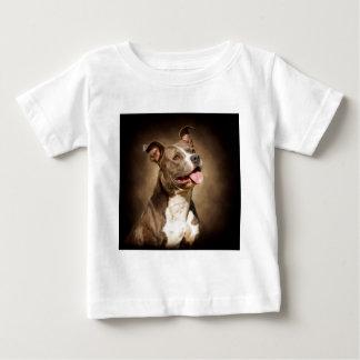 The American Blue Pit-Bull Infant T-Shirt