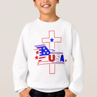 The American Christian Sweatshirt