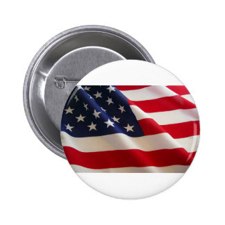 The American Flag Button
