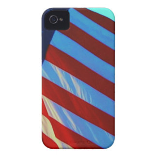 The American Flag Case-Mate iPhone 4 Case