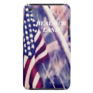 The American Flag iPod Touch 4th Generation Case Case-Mate iPod Touch Case