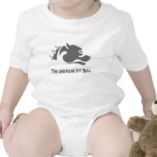The American Pit Bull, GRRR ! T Shirts