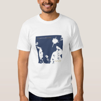 "The American Poets ""Vintage"" T-shirt"