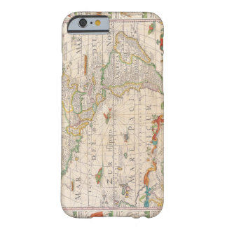 The Americas 2 Barely There iPhone 6 Case