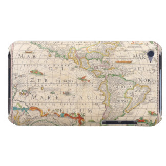 The Americas 2 Barely There iPod Covers