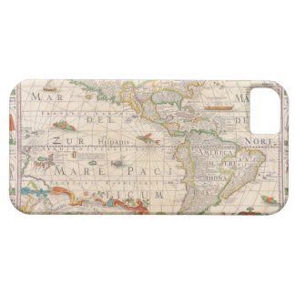 The Americas 2 iPhone 5 Cover