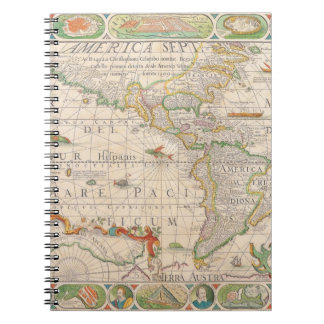 The Americas 2 Notebook