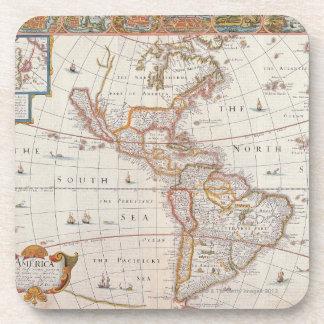 The Americas 3 Coaster