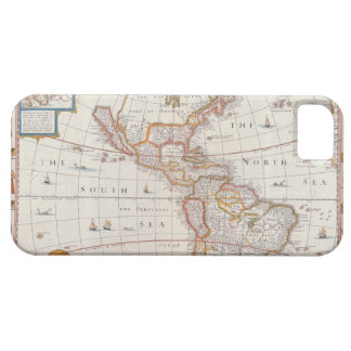 The Americas 3 iPhone 5 Case