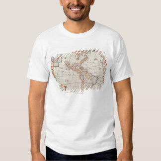 The Americas 3 T-shirt