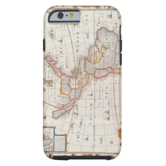 The Americas 3 Tough iPhone 6 Case