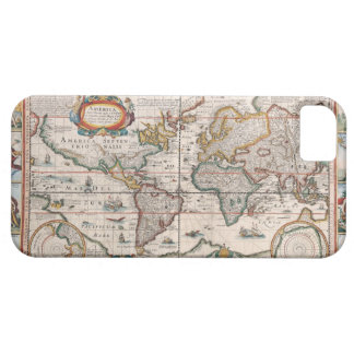 The Americas 4 Barely There iPhone 5 Case